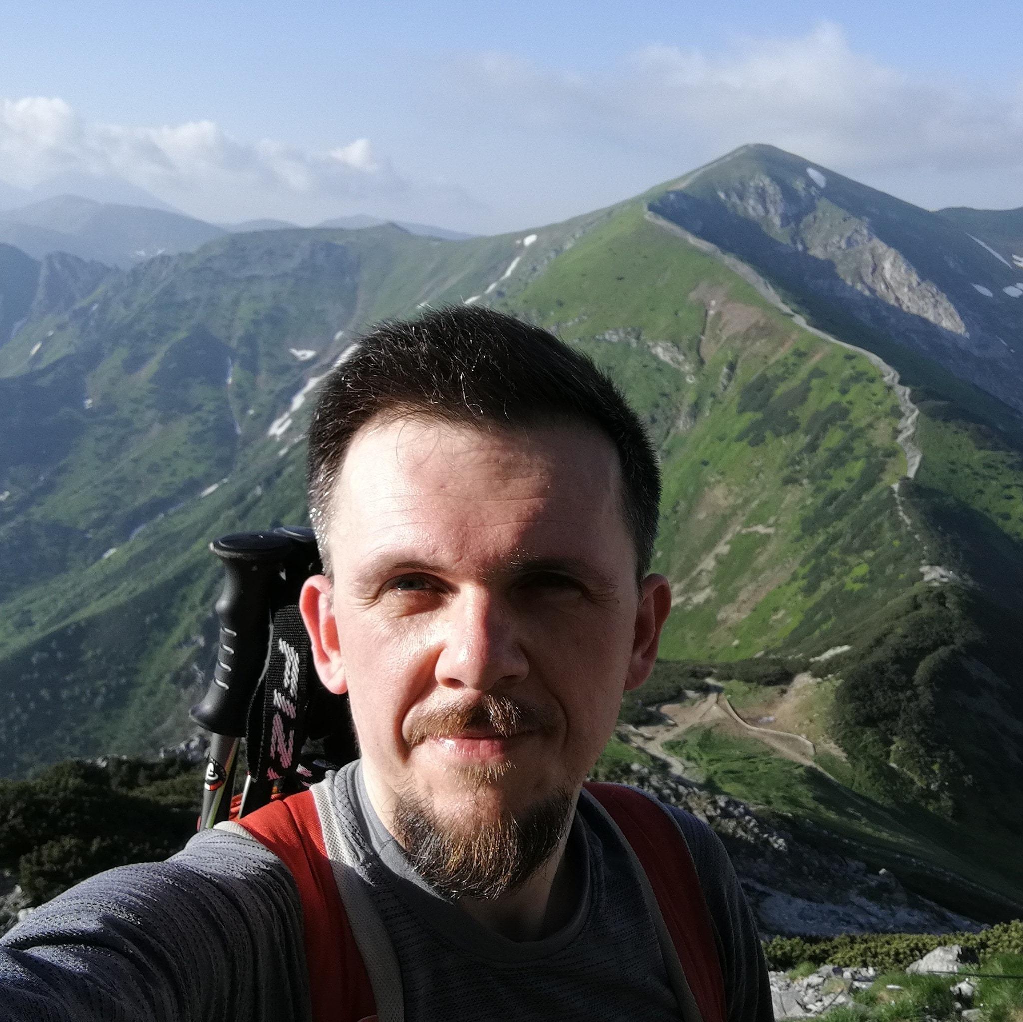 Marek Jaworek